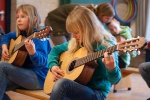 gitaar-snuffelproject