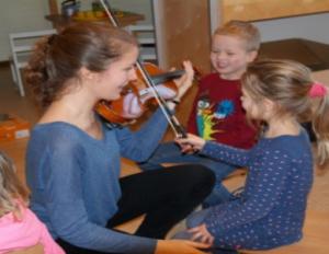 viool 1