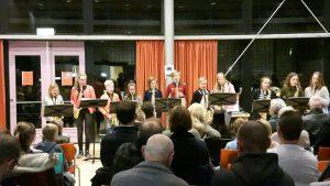 Jong Saks Folk 10 febr 2017